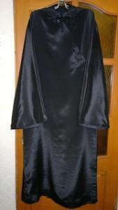 черный шелк = РУССКАЯ РЯСА